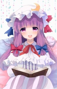Rating: Safe Score: 31 Tags: patchouli_knowledge shika_yuno touhou User: KazukiNanako