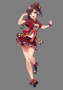 Rating: Safe Score: 35 Tags: baffu chichibu_matsuri heels onsen_musume seifuku transparent_png User: saemonnokami