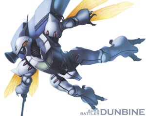 Rating: Safe Score: 3 Tags: aura_battler_dunbine itou_(onnsokutassha) mecha sword tagme wings User: Radioactive