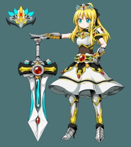 Rating: Safe Score: 15 Tags: armor sword zaxwu User: fairyren