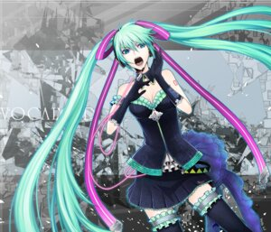 Rating: Safe Score: 17 Tags: chimachi hatsune_miku vocaloid User: Radioactive