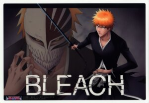 Rating: Safe Score: 13 Tags: bleach kurosaki_ichigo male User: charunetra