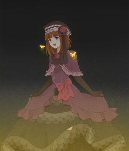 Rating: Safe Score: 6 Tags: eva_beatrice umineko_no_naku_koro_ni zenzaizen User: Radioactive