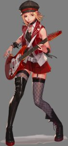 Rating: Safe Score: 12 Tags: black_survival fishnets guitar smoking stockings tagme thighhighs transparent_png User: Radioactive
