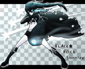 Rating: Safe Score: 8 Tags: black_rock_shooter black_rock_shooter_(character) konoe vocaloid User: charunetra