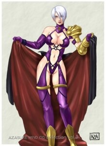 Rating: Safe Score: 19 Tags: azasuke azasuke_wind cleavage ivy_valentine soul_calibur User: Radioactive