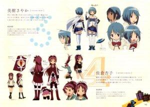 Rating: Safe Score: 15 Tags: miki_sayaka puella_magi_madoka_magica sakura_kyouko User: Anonymous