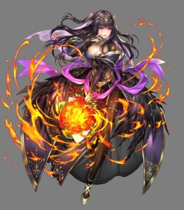 Rating: Safe Score: 42 Tags: cleavage fire_emblem fire_emblem_heroes fire_emblem_kakusei nintendo pantyhose sencha tagme tharja transparent_png wings User: BattlequeenYume