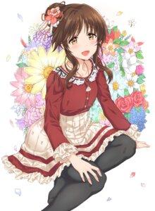 Rating: Safe Score: 34 Tags: pantyhose sirurabbit takamori_aiko the_idolm@ster the_idolm@ster_cinderella_girls User: saemonnokami