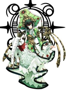 Rating: Safe Score: 14 Tags: dress osamu seth_nightroad trinity_blood User: Radioactive