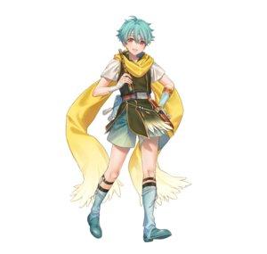 Rating: Questionable Score: 3 Tags: fire_emblem fire_emblem:_rekka_no_ken fire_emblem_heroes heels kippu nils_(fire_emblem) nintendo weapon User: fly24