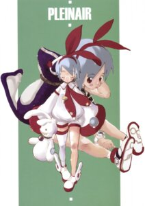 Rating: Safe Score: 2 Tags: disgaea pleinair sanada_niko User: Aniawn
