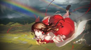 Rating: Safe Score: 28 Tags: hakurei_reimu jq miko touhou User: Mr_GT