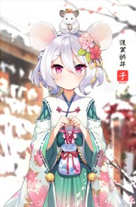 Rating: Questionable Score: 36 Tags: animal_ears japanese_clothes jehyun kokkoro princess_connect princess_connect!_re:dive User: Dreista