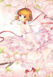 Rating: Safe Score: 23 Tags: card_captor_sakura dress kinomoto_sakura ng_(kimjae737) wings User: Mr_GT