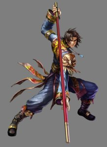 Rating: Safe Score: 8 Tags: kawano_takuji kilik male namco soul_calibur soul_calibur_iv transparent_png weapon User: Radioactive