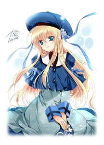 Rating: Safe Score: 21 Tags: kanna User: fairyren