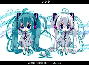 Rating: Safe Score: 17 Tags: chibi hatsune_miku otsuo vocaloid User: Radioactive