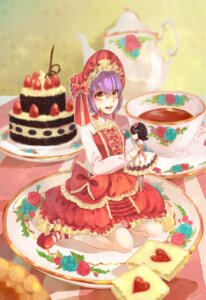 Rating: Safe Score: 16 Tags: aili_(aliceandoz) dress kijin_seija lolita_fashion sukuna_shinmyoumaru touhou User: Mr_GT