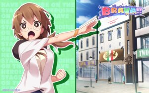 Rating: Safe Score: 8 Tags: akinoko brava!! sweet_light tsukidate_hinata wallpaper User: SubaruSumeragi