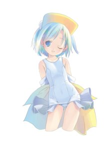 Rating: Questionable Score: 12 Tags: loli pop_(electromagneticwave) school_swimsuit swimsuits tagme User: edogawaconan