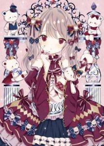Rating: Safe Score: 34 Tags: dress kotamun lolita_fashion User: BattlequeenYume