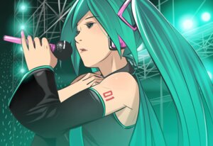 Rating: Safe Score: 2 Tags: hatsune_miku hino_kahoru vocaloid User: charunetra