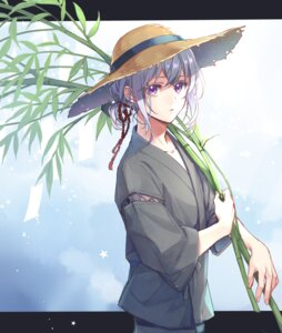 Rating: Safe Score: 31 Tags: akn92 honebami_toushirou japanese_clothes male touken_ranbu User: mash