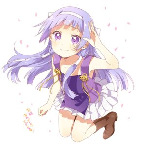 Rating: Safe Score: 39 Tags: kannagi_crazy_shrine_maidens nagi namori User: nphuongsun93