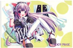 Rating: Safe Score: 14 Tags: animal_ears gothic_lolita hazuki lolita_fashion nekomimi pop screening tsukuyomi_moon_phase User: Davison