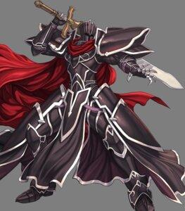 Rating: Questionable Score: 5 Tags: armor fire_emblem fire_emblem:_souen_no_kiseki fire_emblem_heroes izuka_daisuke nintendo shikkoku_no_kishi sword transparent_png zelgius User: Radioactive