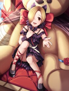 Rating: Safe Score: 14 Tags: dress shirasaka_koume the_idolm@ster the_idolm@ster_cinderella_girls wnehdrl User: BattlequeenYume