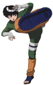 Rating: Safe Score: 4 Tags: male naruto rock_lee User: Davison