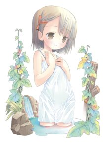 Rating: Questionable Score: 11 Tags: dress loli pop_(electromagneticwave) summer_dress tagme wet wet_clothes User: edogawaconan