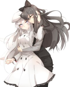 Rating: Safe Score: 30 Tags: blake_belladonna rwby weiss_schnee yuri User: NotRadioactiveHonest
