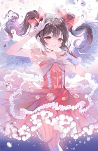 Rating: Safe Score: 36 Tags: dress love_live! repi thighhighs yazawa_nico User: Mr_GT