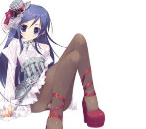 Rating: Questionable Score: 77 Tags: aragaki_ayase dress ore_no_imouto_ga_konnani_kawaii_wake_ga_nai pantsu pantyhose tsurusaki_takahiro User: blooregardo