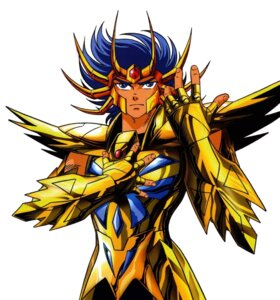 Rating: Safe Score: 2 Tags: cancer_deathmask male saint_seiya screening User: kyoushiro