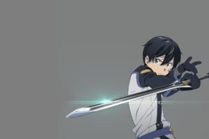 Rating: Safe Score: 23 Tags: adachi_shingo kirito sword_art_online sword_art_online_ordinal_scale User: Korino