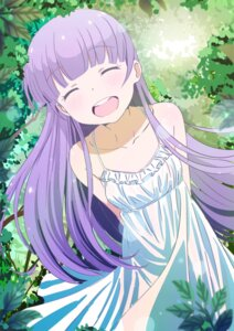 Rating: Safe Score: 41 Tags: dress makicha new_game! summer_dress suzukaze_aoba User: saemonnokami