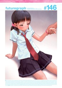 Rating: Safe Score: 18 Tags: digital_version range_murata seifuku User: nphuongsun93