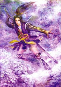 Rating: Safe Score: 3 Tags: armor koei sengoku_musou sengoku_musou_2 User: Radioactive