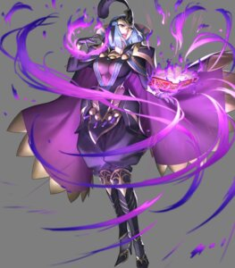 Rating: Questionable Score: 1 Tags: arete armor azusa bodysuit fire_emblem fire_emblem_if heels nintendo see_through User: fly24