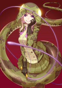 Rating: Safe Score: 5 Tags: african_rock_python kemono_friends tagme tail User: dick_dickinson