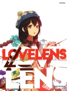 Rating: Safe Score: 18 Tags: love_live! stitchme tagme yazawa_nico User: Radioactive
