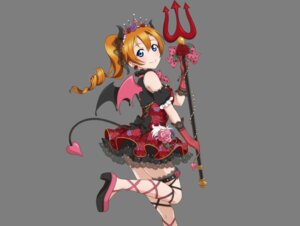 Rating: Safe Score: 23 Tags: garter heels horns kousaka_honoka love_live! love_live!_school_idol_festival tagme tail transparent_png weapon wings User: kotorilau