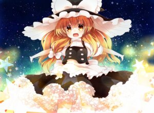 Rating: Safe Score: 18 Tags: kirisame_marisa kofa touhou User: Nekotsúh