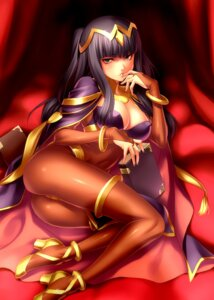 Rating: Questionable Score: 72 Tags: ass cleavage erect_nipples fire_emblem heels tharja zen User: 椎名深夏
