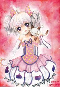 Rating: Safe Score: 21 Tags: dress mosho neko nell pangya trap User: blooregardo