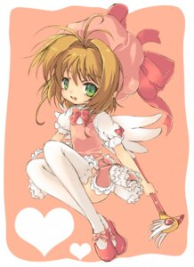 Rating: Safe Score: 6 Tags: card_captor_sakura kazuko kinomoto_sakura User: Radioactive